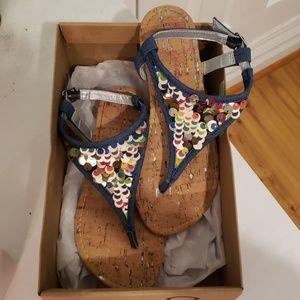 Jessica Simpson kids shoes